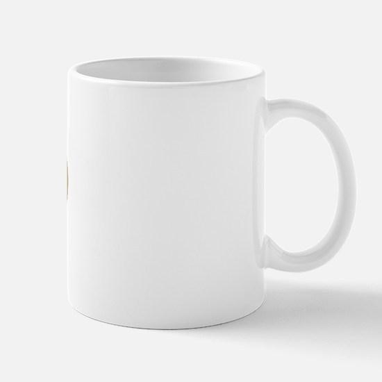 Cheese Grin Monkey Mug