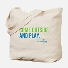 Cool Fork Tote Bag