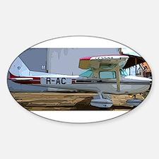 Cessna 150 Decal