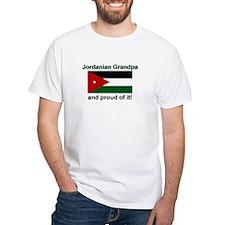 Jordanian Grandpa Shirt