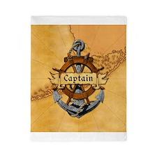 Key West Captain Twin Duvet