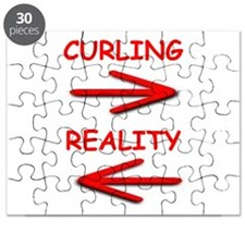 curling Puzzle