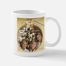 J3-He's Christmas Collector Mug