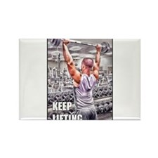 Keep Lifting - Gym - Fitness - Exercise - Sports -
