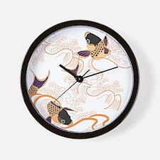Koi - Fish - Tattoo - Asian - Japanese - Decoratio