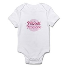 Penelope Infant Bodysuit