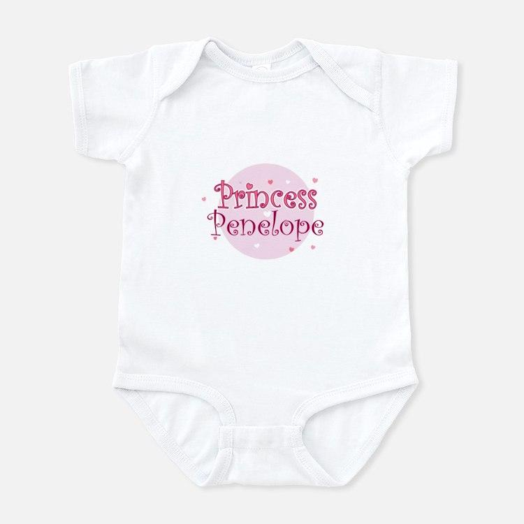 Penelope Infant Bodysuit