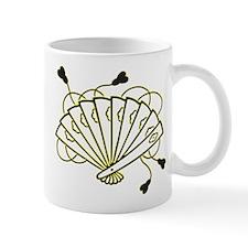 Japanese Fan - Asian - Oriental - Decoration Mug