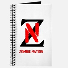 Zombie Nation Journal