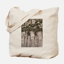 Its not real Tote Bag