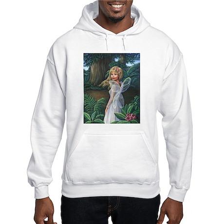 Forest Fairy Hooded Sweatshirt