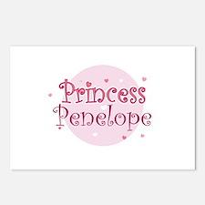 Penelope Postcards (Package of 8)