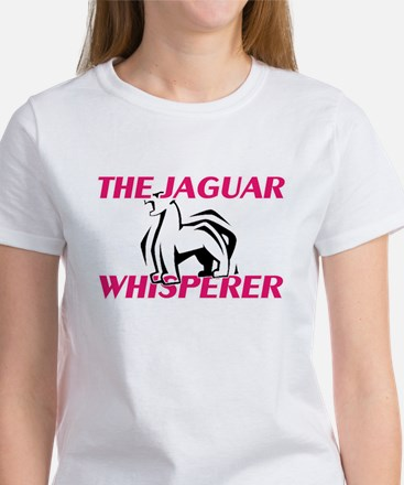 The Jaguar Whisperer T-Shirt