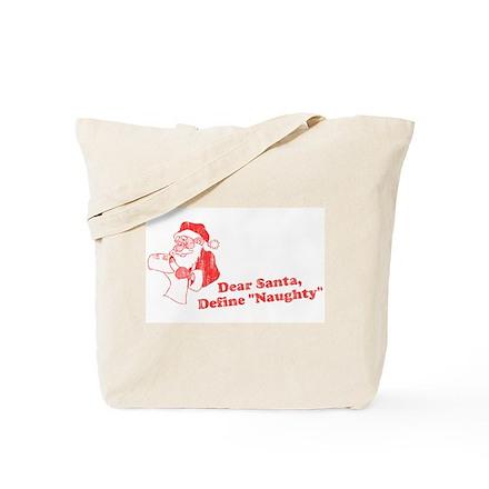 Dear Santa, Define