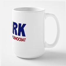 """""""Clark Democrat"""" Mug"""
