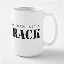 Great Rack Large Mug