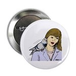 Pigeon Pal Button