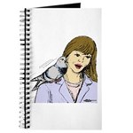 Pigeon Pal Journal