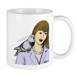 Pigeon Pal Mug