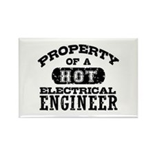 Property of a Hot Electrical Engineer Rectangle Ma