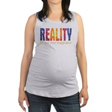 Reality Imagination Maternity Tank Top