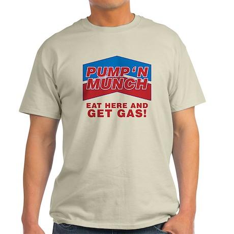 Pump N Munch Shir T-Shirt