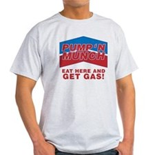 Pump N Munch Shir T-Shirt