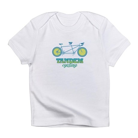 Retro Tandem Infant T-Shirt