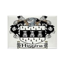 Higgins Coat of Arms Magnets (10 pack)