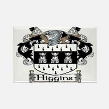 Higgins Coat of Arms Magnets (10 pack)