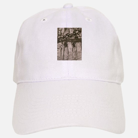 Its not real Baseball Baseball Baseball Cap