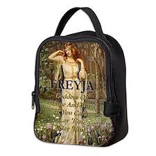 Freyja Neoprene Lunch Bag