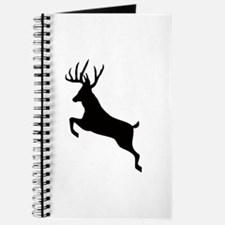 Buck deer Journal