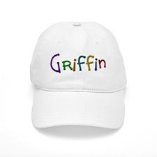 Griffin Play Clay Baseball Baseball Cap