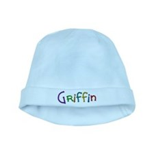 Griffin Play Clay baby hat