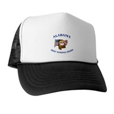 Alabama Army National Guard (ARNG) Trucker Hat