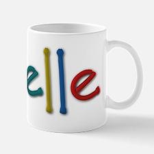 Giselle Play Clay Mug