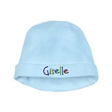 Giselle Play Clay baby hat