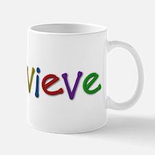 Genevieve Play Clay Mug