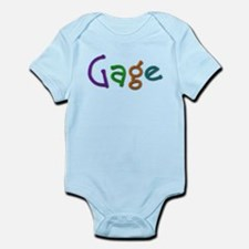 Gage Play Clay Body Suit