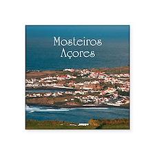 Coastal parish Sticker