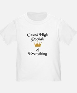 Grand High Poobah T