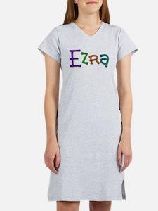 Ezra Play Clay Women's Nightshirt