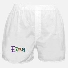 Ezra Play Clay Boxer Shorts