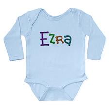 Ezra Play Clay Body Suit