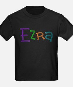 Ezra Play Clay T-Shirt