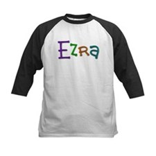 Ezra Play Clay Baseball Jersey