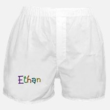 Ethan Play Clay Boxer Shorts