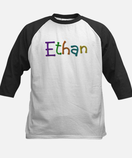 Ethan Play Clay Baseball Jersey