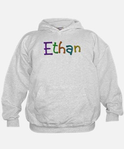 Ethan Play Clay Hoodie